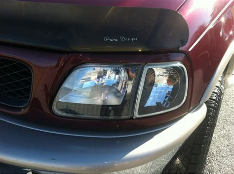 2002 Ford F150 Lights by 2002 Ford F150 Headlights