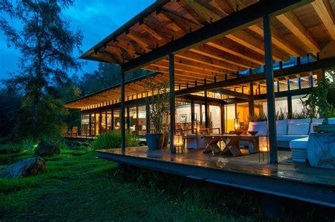 home design shows on bravo evening lighting terrace stunning home in valle de bravo