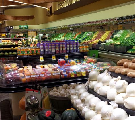 supermarket produce section location based in store analytics in retail accuware blog