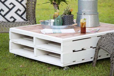 Table Basse A Faire Soi Meme 4587 by Fabriquer Salon De Jardin En Palette De Bois 35 Id 233 Es