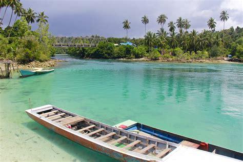 Cermin Jakarta danau cantik dua rasa danau labuan cermin indonesiakaya eksplorasi budaya di zamrud
