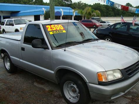 service manual 1996 isuzu hombre sunroof repair used 1996 isuzu hombre regular cab pricing