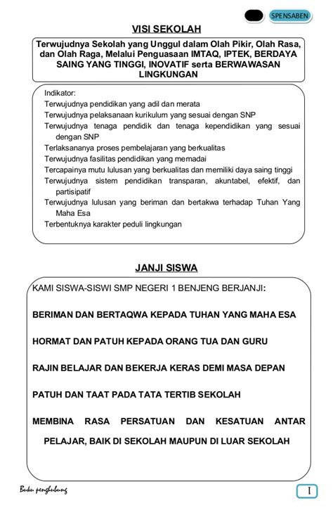 format buku kasus bk buku penghubung bk
