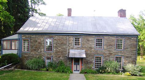 historic rhinebeck house