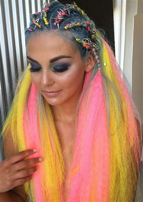 extention braid hairstyles 100 ridiculously awesome braided hairstyles to inspire you