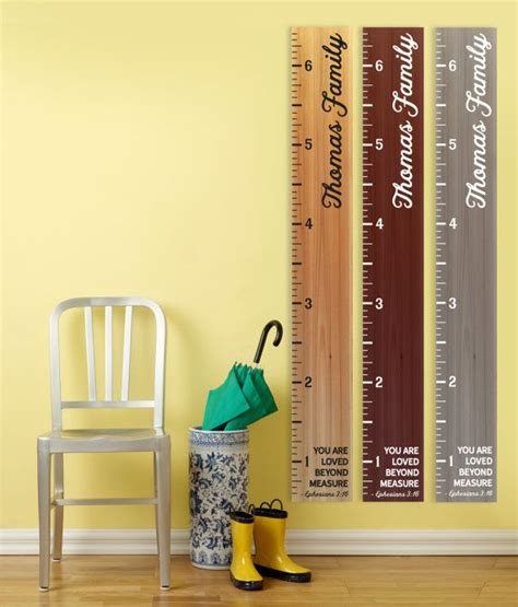Handmade Height Chart - best 25 wooden growth charts ideas on wooden