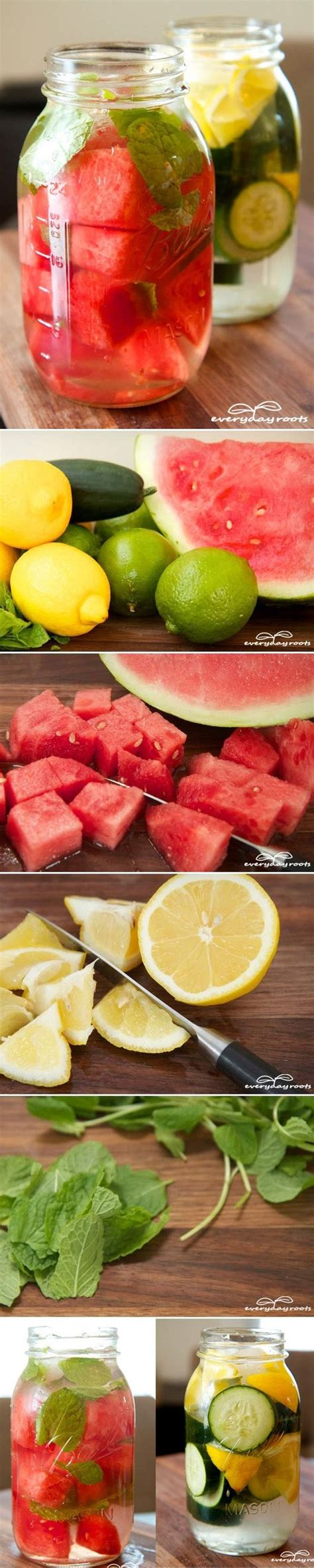 Make Your Own Detox Drink Test by 482 Best Images About Fabulous And Strong On