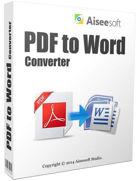 convert pdf to word for your pc serial number aiseesoft pdf to word converter 3 3 18 crack keygen free