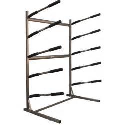 sup surf board storage rack free standing 5 tier indoor