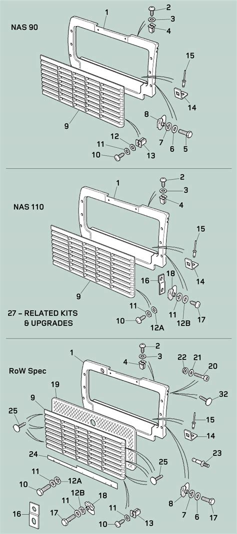 land rover tow bar wiring diagrams wiring diagram schemes
