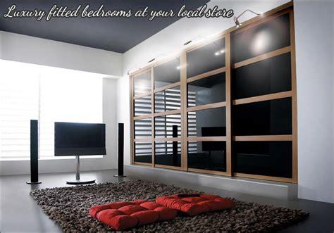 fitted bedrooms sliding doors  west lothian fife  stirling