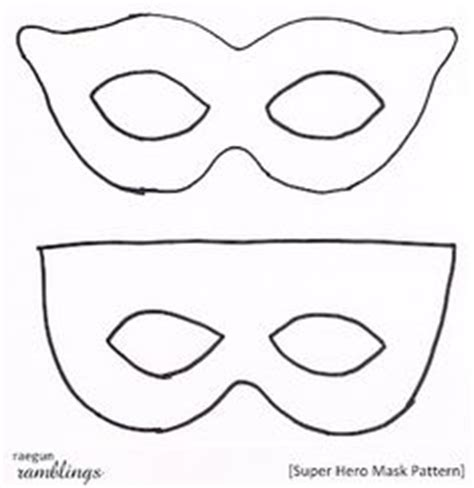 villain mask template 1000 images about school ideas on