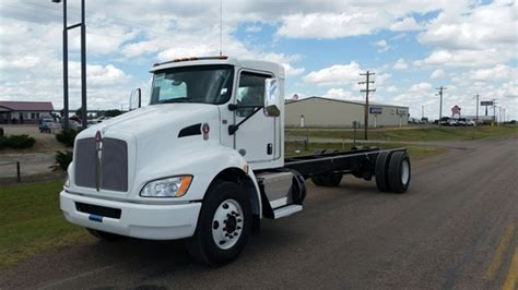 kenworth chassis for sale kenworth t270 cab chassis trucks for sale used trucks on