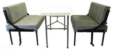 folding fold out wall mount beds and dinettes for trailer