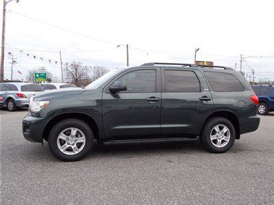 auto air conditioning service 2008 toyota sequoia on board diagnostic system buy used 2008 toyota sequoia sr5 4wd moonroof bluetooth clean car fax we finance in farmingdale
