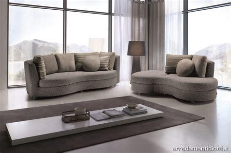 divani tondi divani angolo tondo idee per il design della casa