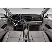 2014 Honda Insight Cockpit Interior Photo  Automotivecom