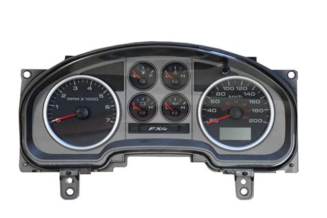 best car repair manuals 2009 ford f150 instrument cluster 2004 f150 odometer not working autos post