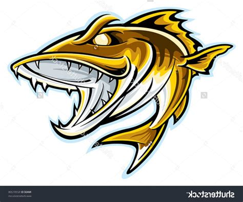 free vector graphics clipart walleye clip www imgkid the image kid has it