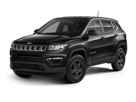 jeep compass 2017 black price 2017 jeep new compass suv west valley