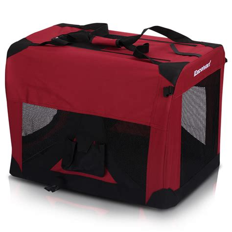 target kennels cat carry cage target soft pet crate kennel cage carrier house travel bag fabric