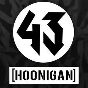hoonigan customizable logo template by ninjdma on deviantart