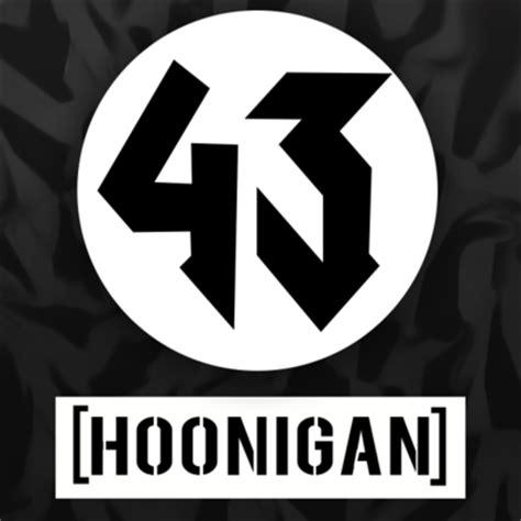 hoonigan racing logo hoonigan customizable logo template by ninjdma on deviantart