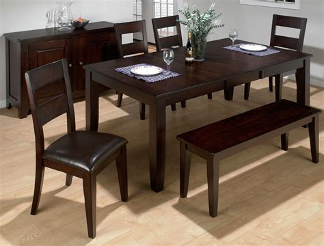 Dining Room Sets With Bench Cheap Dining Room Furniture Benches Inspiring Sets With