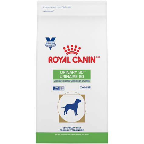 royal canin urinary so royal canin veterinary diet canine urinary so moderate calorie food petco