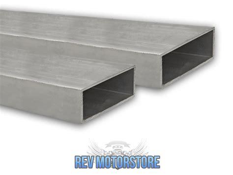 aluminium box section aluminium alloy rectangular box section rectangle tube t6
