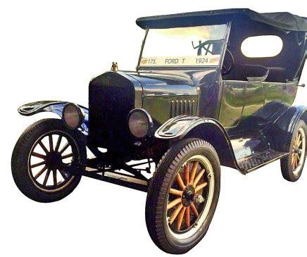 Carro Antiguo Versus Carro Moderno Carro Antiguo Versus Carro Moderno