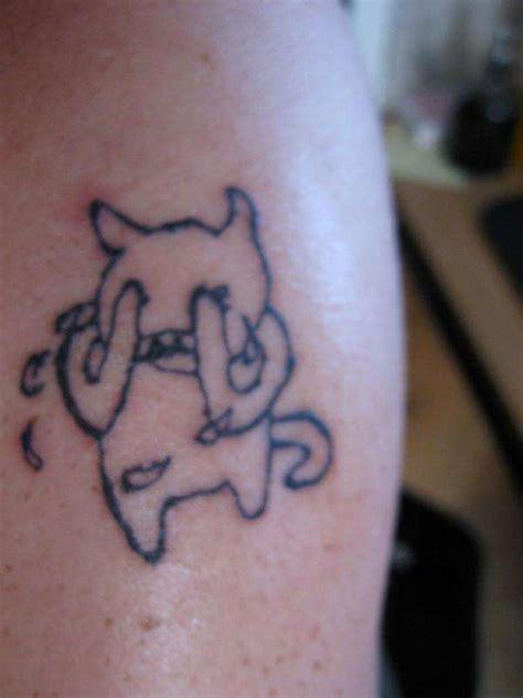 radiohead tattoos radiohead