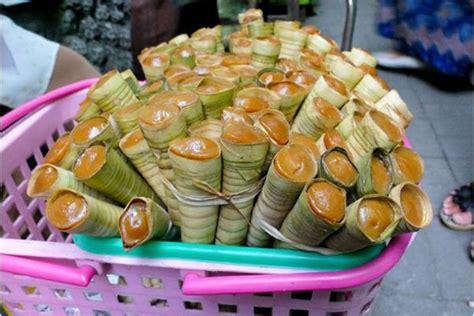 Jual Batok Kelapa Purworejo segera cicipi 8 makanan tradisional jawa yang enak ini