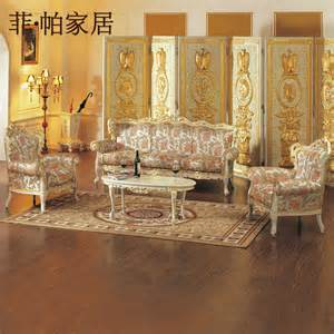 high end classic furniture sofa set living room