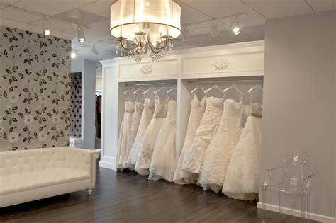 Bridal Salon by Couture Bridal Salon Event Accomplished