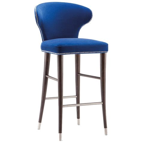 stool upholstery tulip high stool hsi hotel furniture
