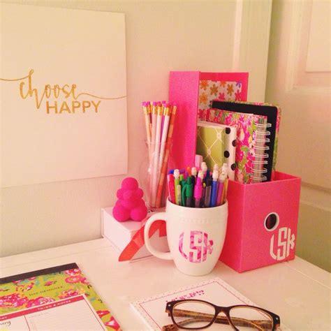 preppy desk accessories 17 best ideas about preppy bedding on preppy