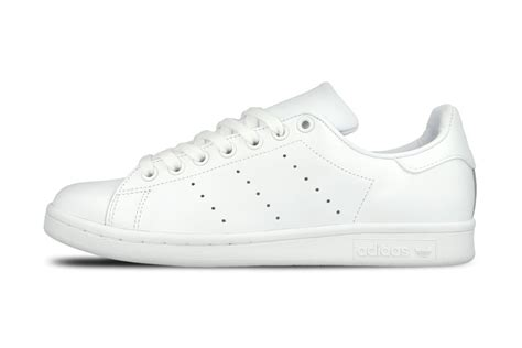 adidas originals stan smith white hypebeast