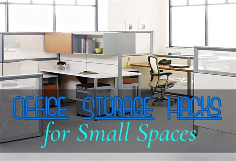 small space storage hacks office storage hacks for small spaces shoplet