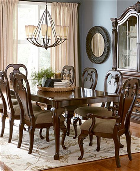 delmont dining room furniture furniture macy s