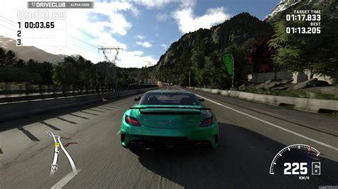 driveclub ps4 gran turismo 6 vs forza motorsport 5 vs driveclub a