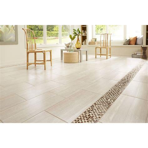 leonia sand glazed porcelain indooroutdoor floor tile common      actual