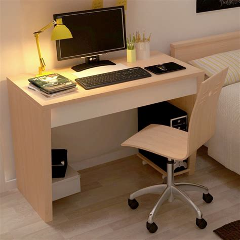 Computer Desk With Chair Design Ideas Interesting Function And Types Of Computer Tables Atzine