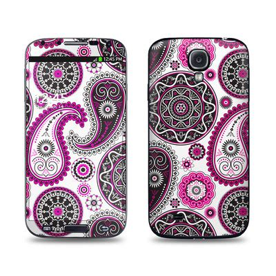 S4 Saten Silk samsung galaxy s4 skin silk road by debra valencia