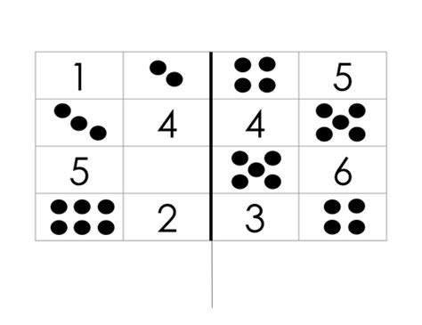 perl pattern matching dot dominoes matching dot patterns to number digit by