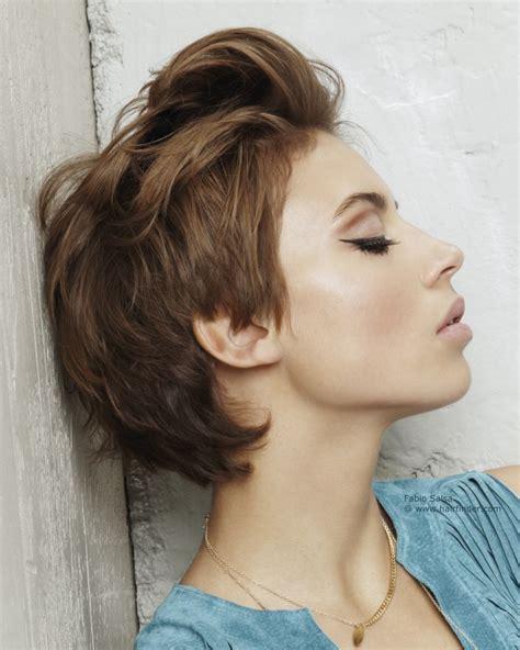 side views of short hair styles short hairstyles side view 35 with short hairstyles side