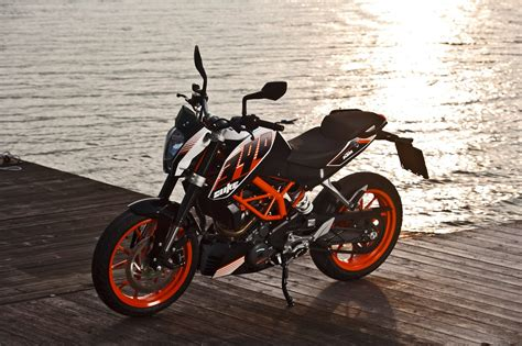 Ktm 390 Performance Malaysian Motor Works