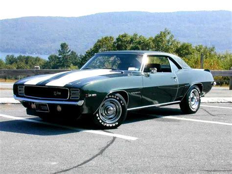 chevy camaro zoom in cars 1969 chevy camaro