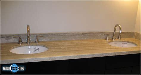 Washroom Countertops by Washroom Countertop Sinks
