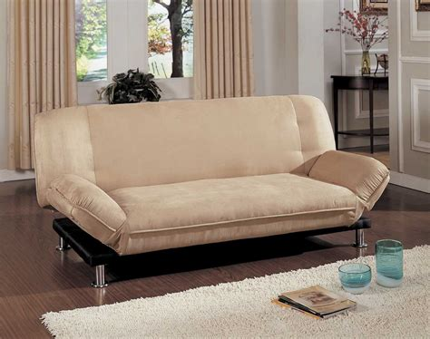 homelegance futon homelegance berry futon sofa peat 4786pt homelement com